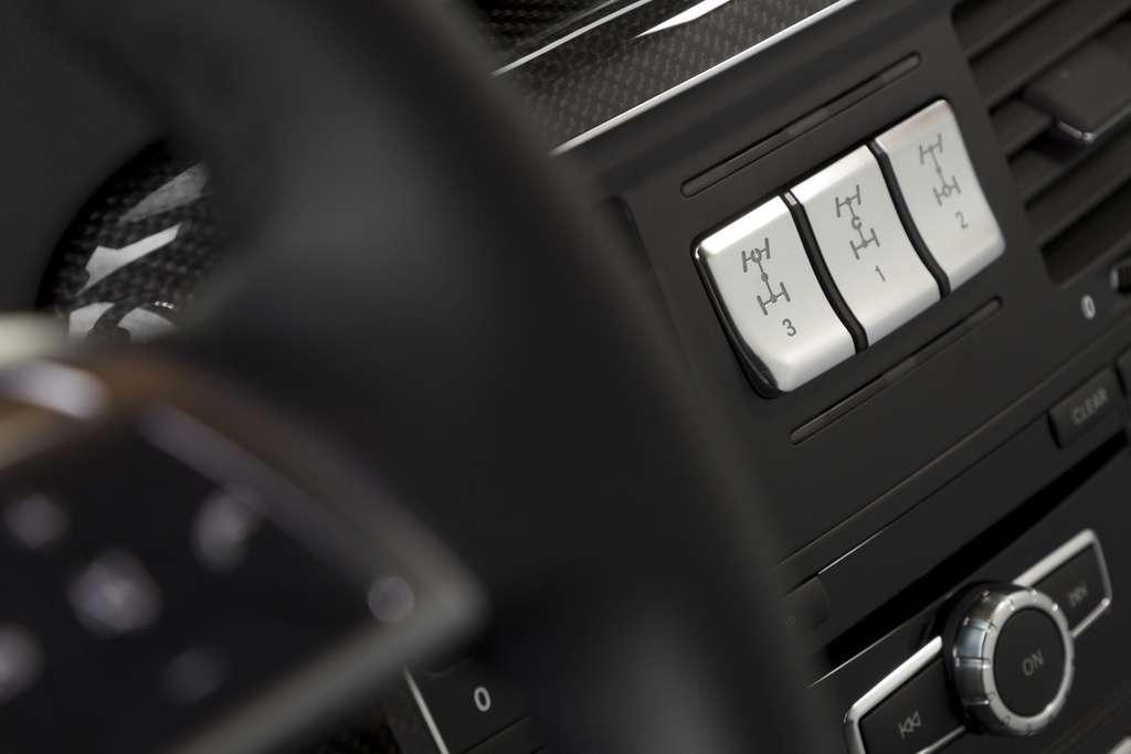 Mercedes klasy G 2013