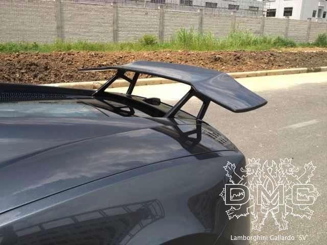 Lamborghini Murcielago LP670 od DMC