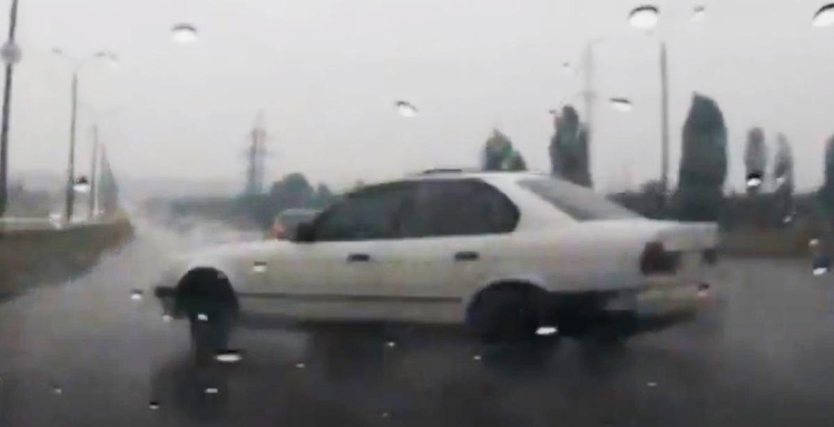 BMW Serii 5 e34