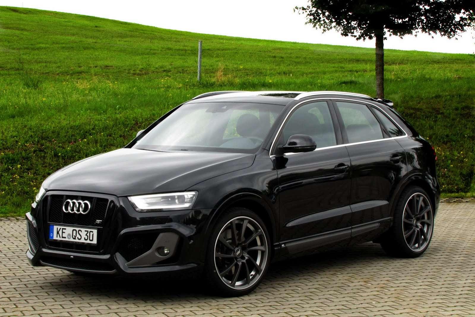 Audi a3 sportback usata 2015 4