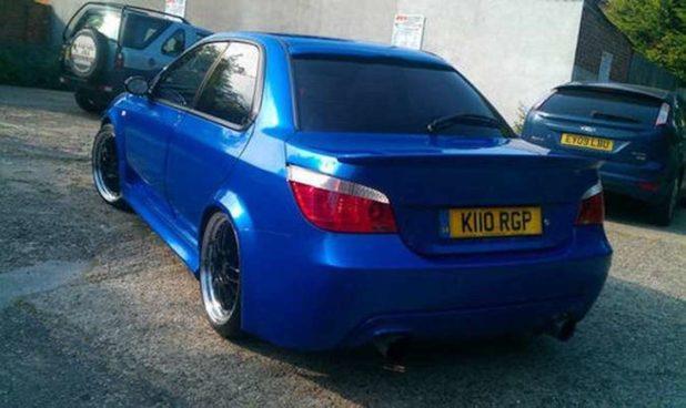 Audi-BMW-Subaru: tuning