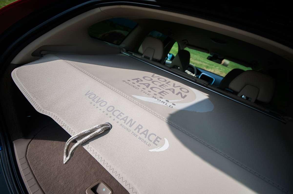 Volvo XC60 D3 Ocean Race