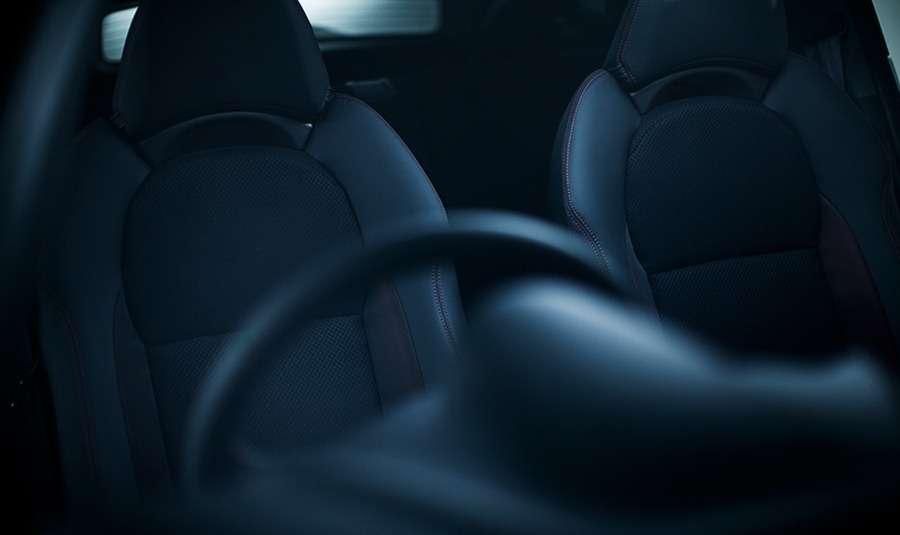 Honda CR-Z 2013 pierwsze zdjęcia
