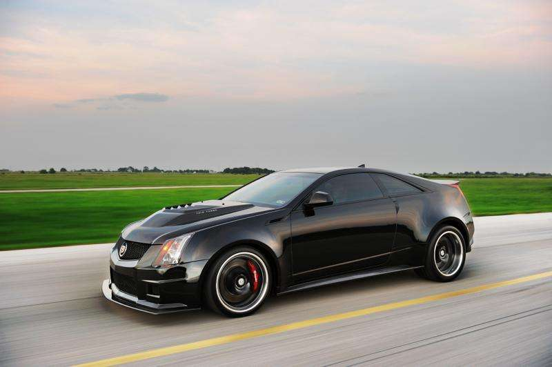 Hennessey VR1200 2013 Twin Turbo Coupe