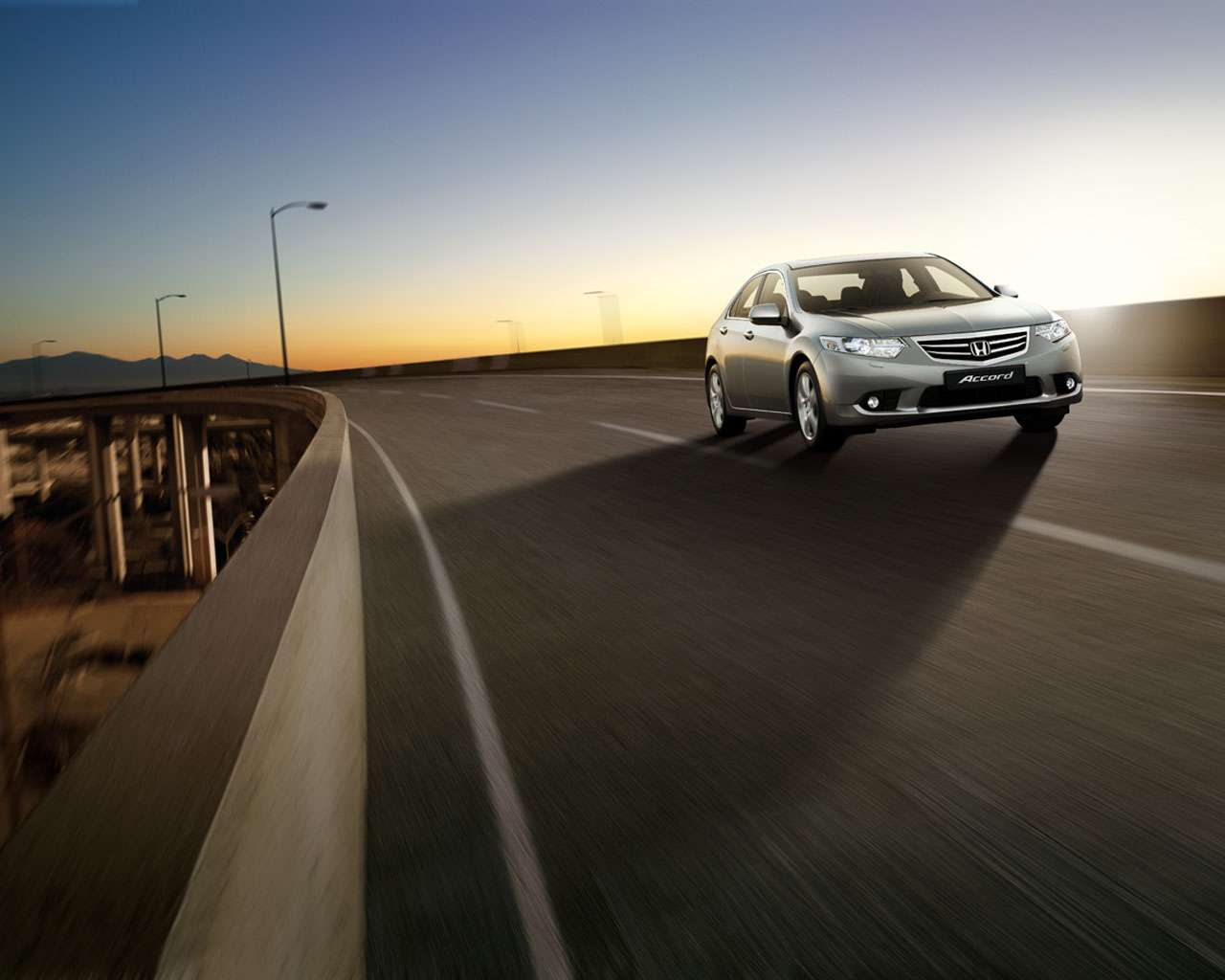 Nowa Honda Accord 2011 zdjęcia