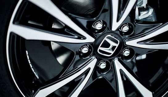 Honda CR-Z 2013 teaser