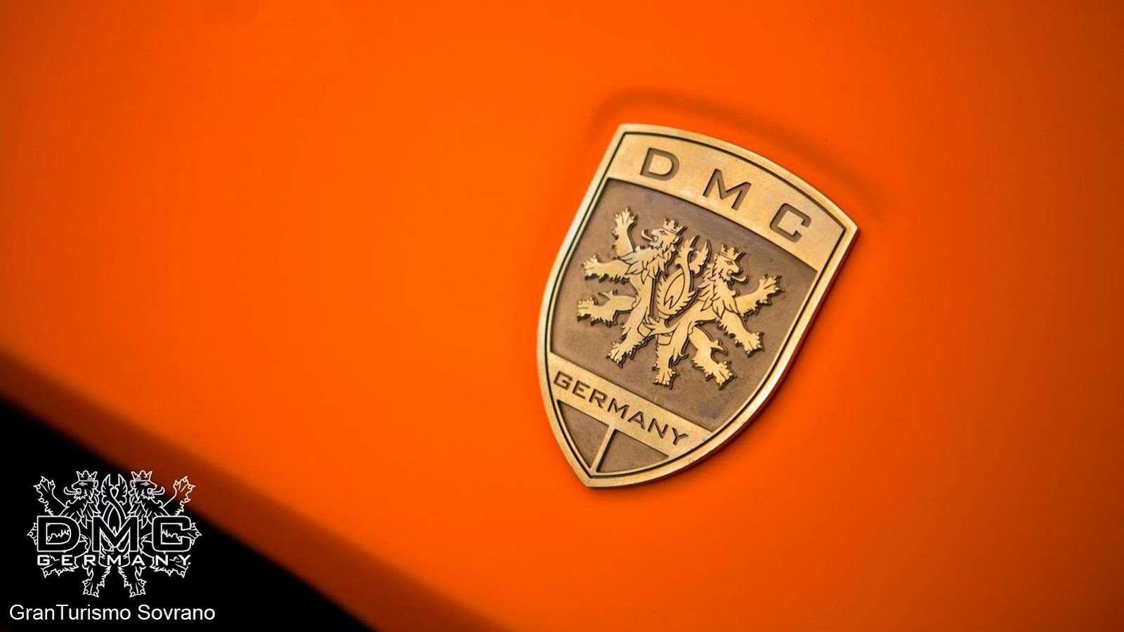 Maserati GranCabrio DMC
