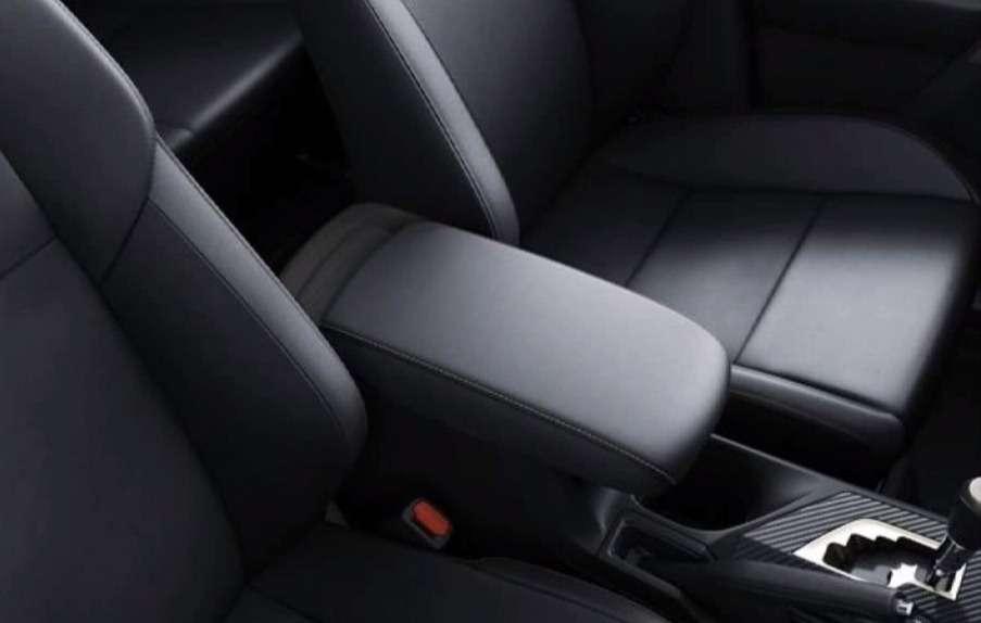 Toyota RAV-4 2013 wyciek