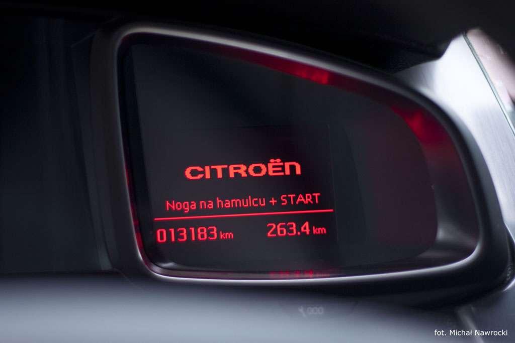 Citroen DS5 2.0 HDi