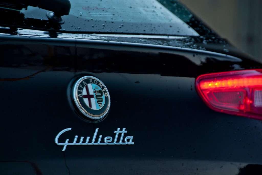 Alfa Romeo Giulietta 1.4TB