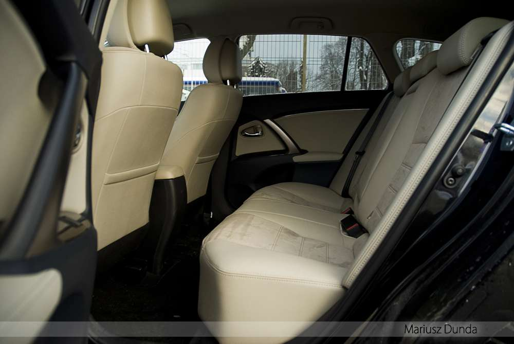 Toyota Avensis Wagon 2.2 D-CAT