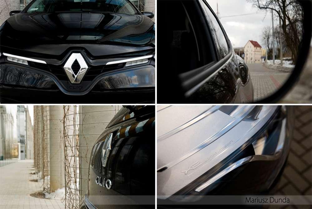 Renault Clio dCi test