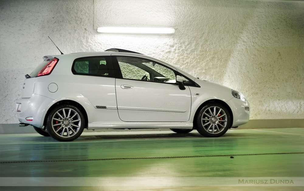 Fiat Punto 1.4 MultiAir