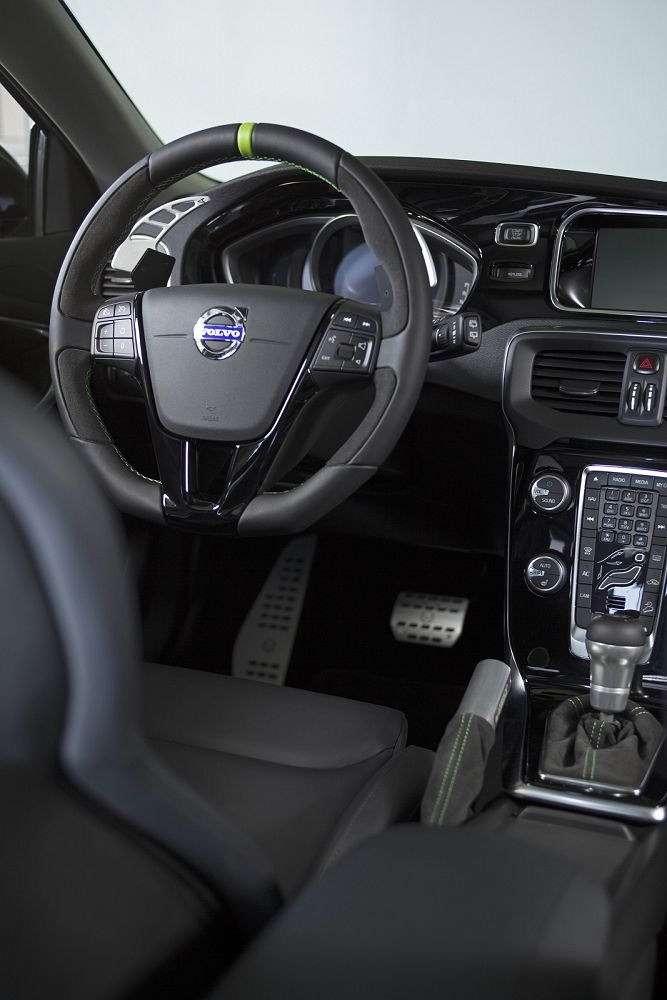 Volvo V40 T5 HPC Heico Sportiv