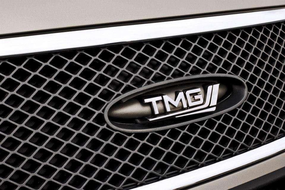 Lexus LS TMG 650