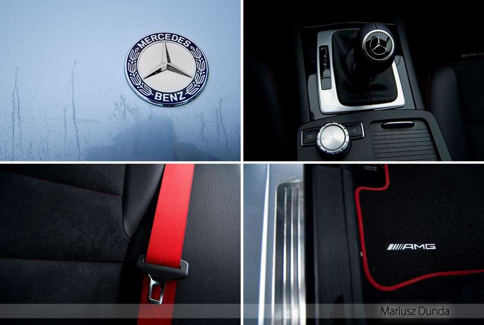 Mercedes C180T BlueEFFICIENCY kombi