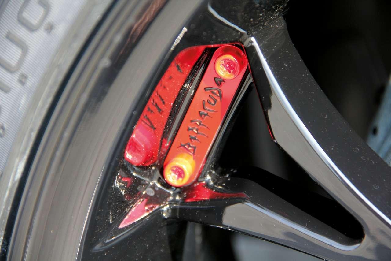 Nissan Juke Nismo Senner Tuning