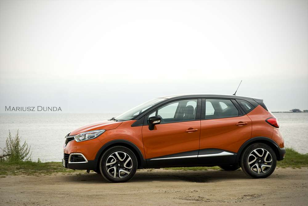 renault captur 1 2 tce intens test. Black Bedroom Furniture Sets. Home Design Ideas