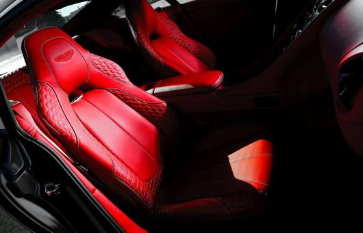 Aston Martin Vanquish Wheelsandmore