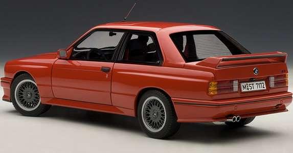 BMW M3 Sport Evolution 1990