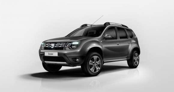 Nowa Dacia Duster 2014