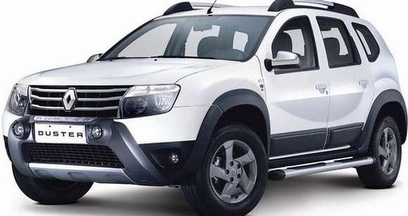 Dacia Duster specjalna edycja
