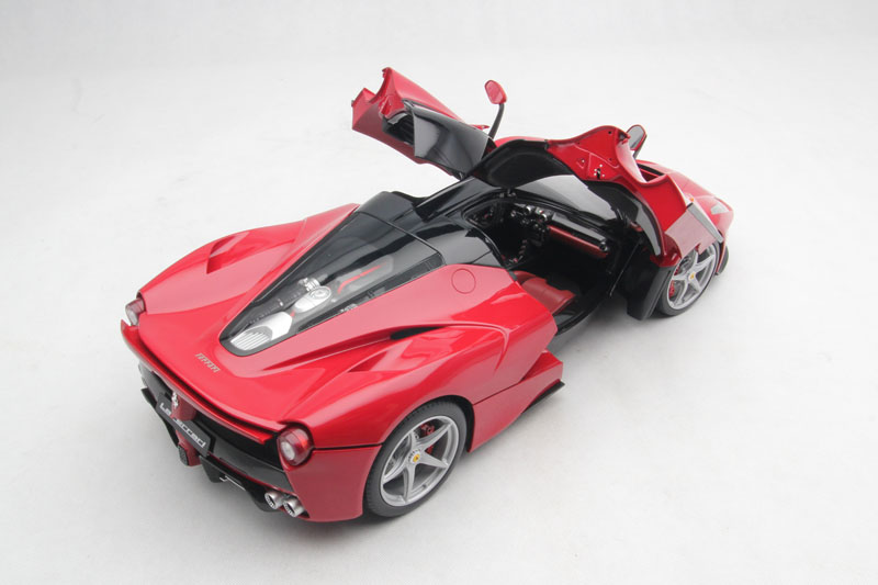 Ferrari LaFerrari miniaturka