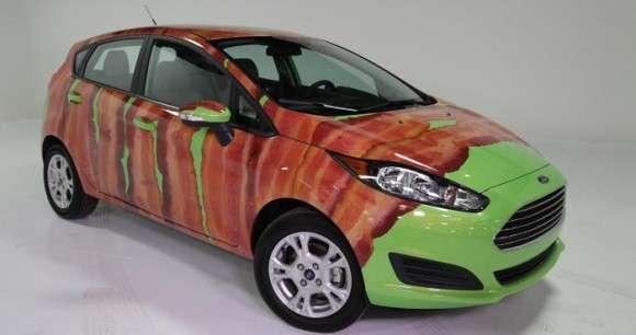 Ford Fiesta specjalna edycja