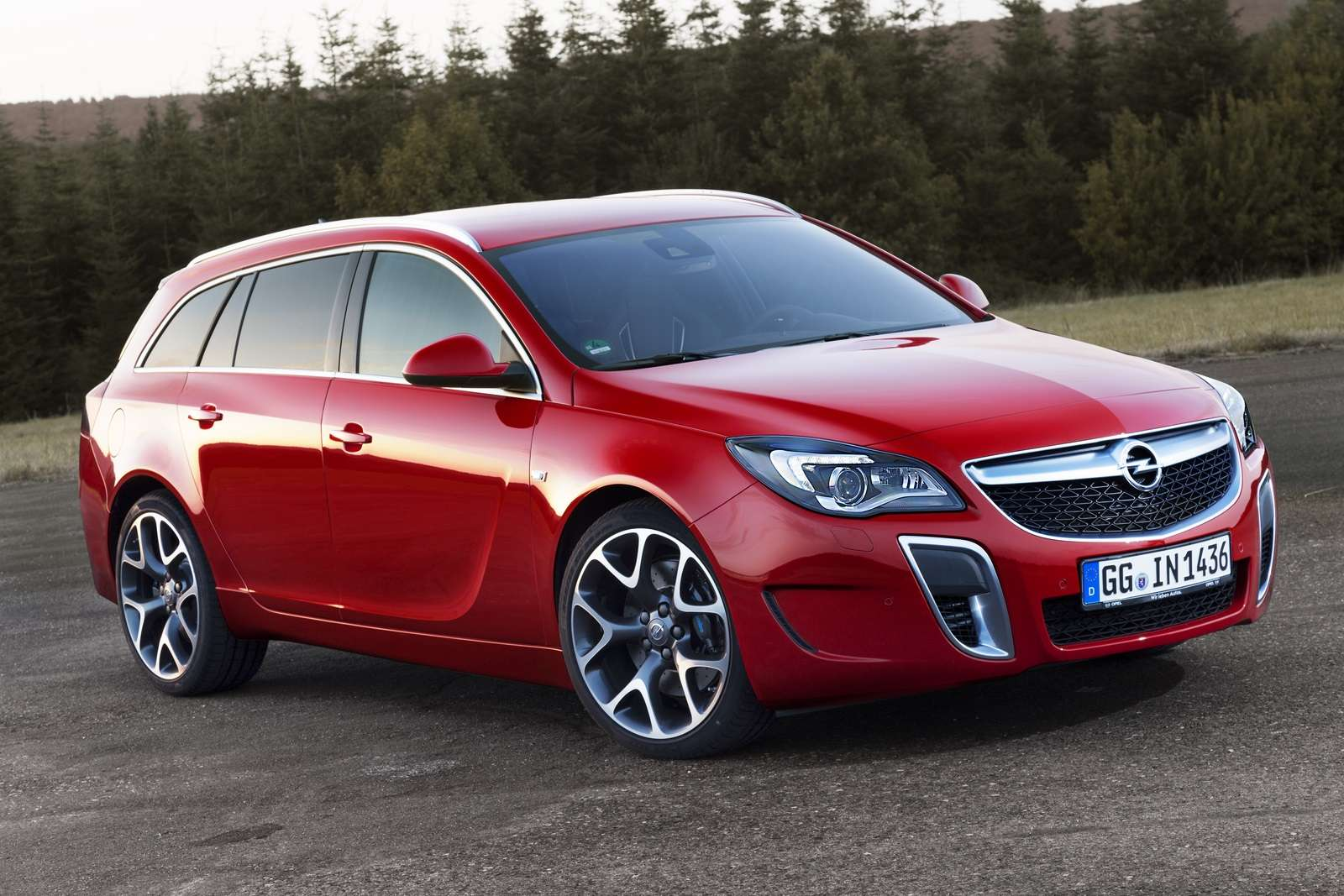 opel insignia opc facelift 2014 zdj cia motofilm. Black Bedroom Furniture Sets. Home Design Ideas