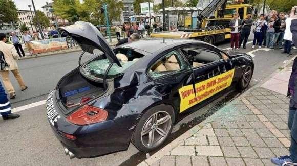 BMW M6 2008 lincz