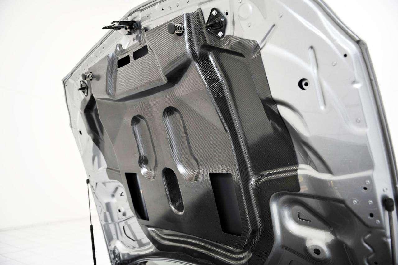 Brabus 850 Shooting Brake 6.0 Biturbo 4MATIC