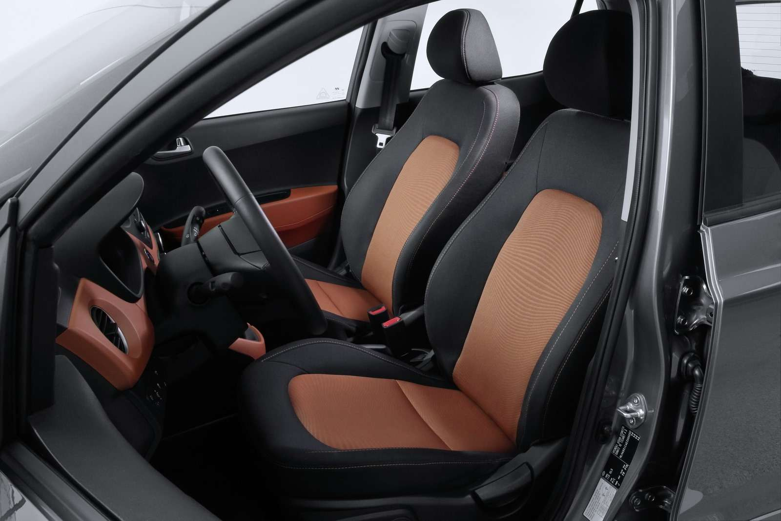Hyundai i10 2014 live Frankfurt motor show