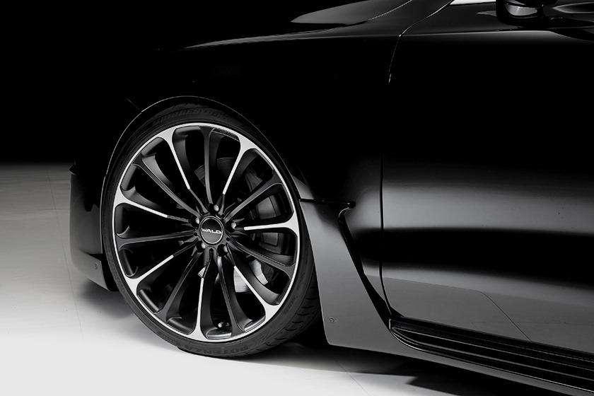 Audi A7 Wald International tuning