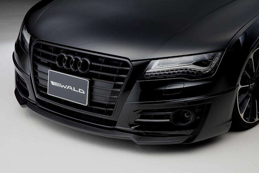 Audi A7 Wald International tuning