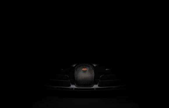 Bugatti Veyron 16.4 Grand Sport Vitesse Legend Edition teaser