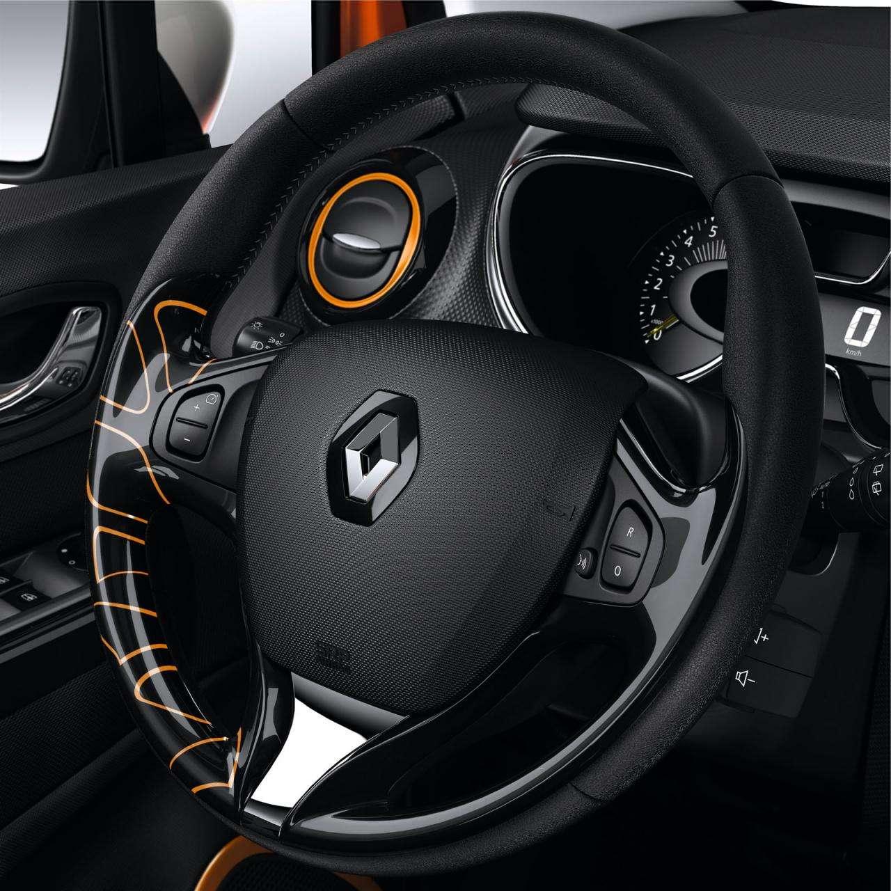 Renault Captur Arizona