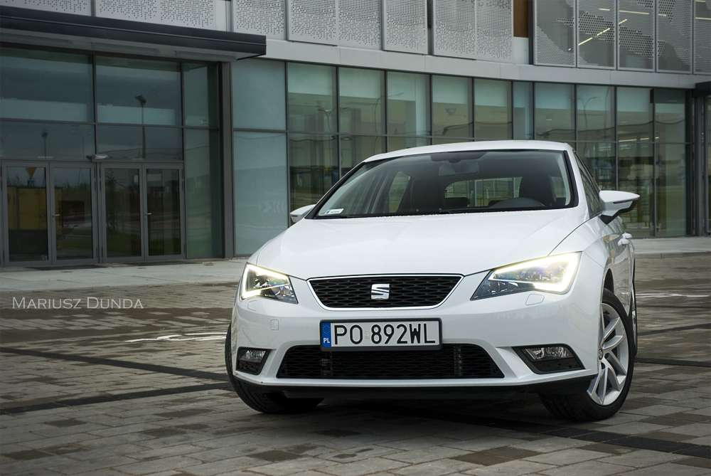seat leon 1 4 tsi 140 km style test. Black Bedroom Furniture Sets. Home Design Ideas