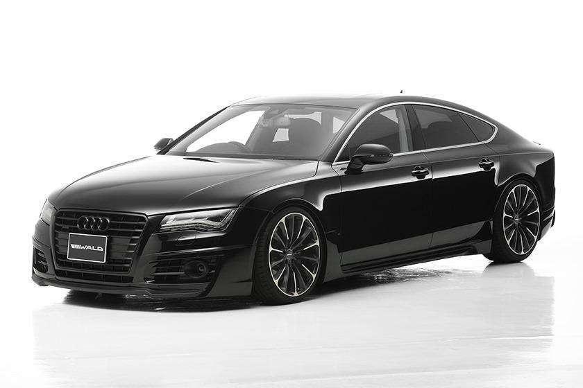 Audi A7 od Wald International
