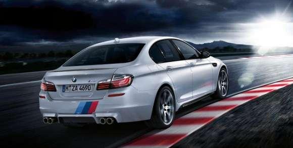 BMW M5 Performance