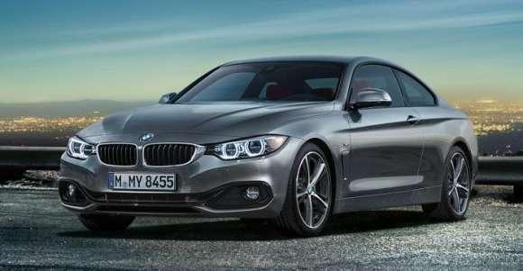 BMW 4 Hybrid