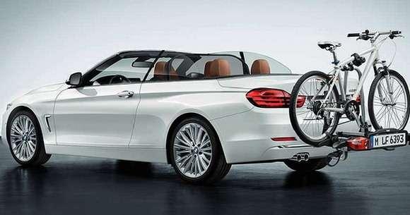 BMW 4 Cabrio wyciek