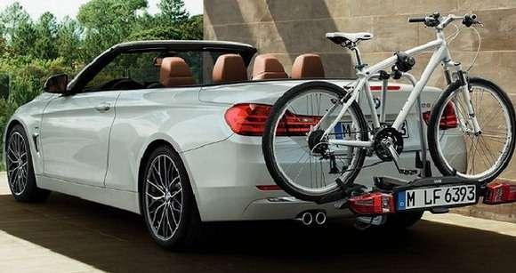 BMW serii 4 Cabrio