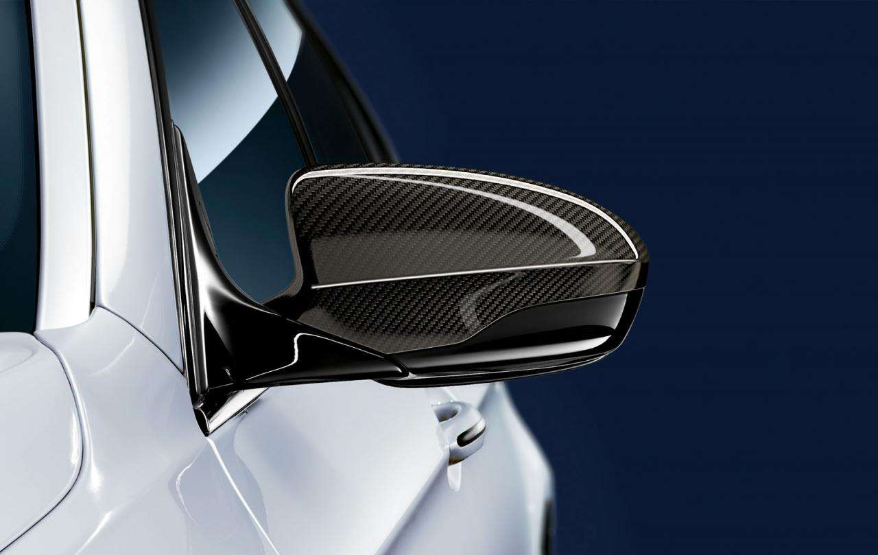 BMW M Performance Accesories