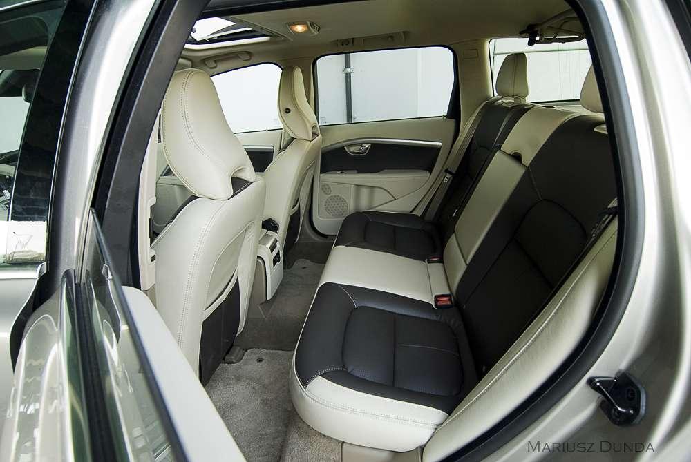 Volvo XC70 D5 AWD