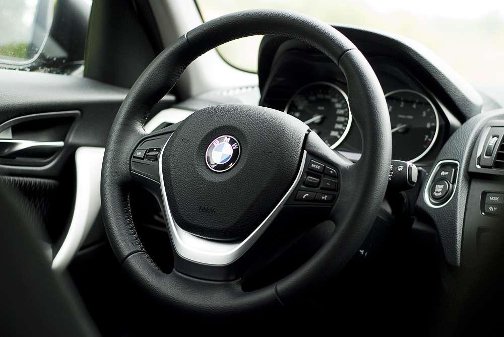 BMW serii 1 116i