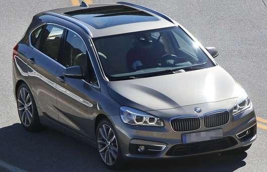 BMW serii 2 Active Tourer