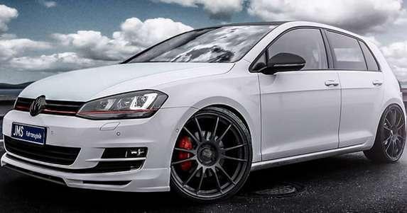 Volkswagen Golf VII JMS