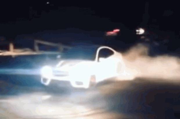 50 Cent Mercedes