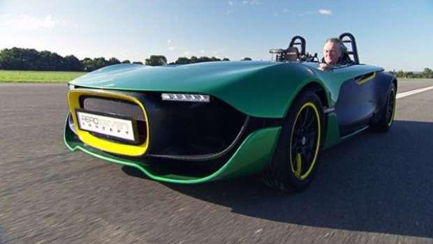 Top Gear S21