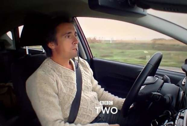 Richard Hammond Top Gear 21